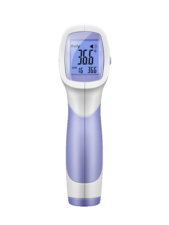 Sherlock Non-Contact Infrared Thermometer Class II - Image 04
