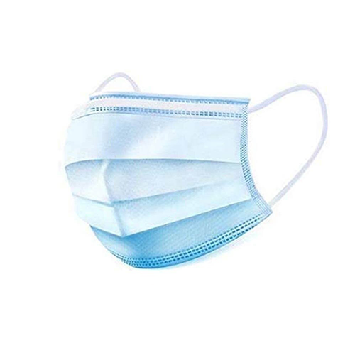 Sherlock® Disposable Surgical Mask - 3 Ply (Pack of 50)